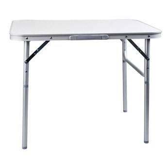 Supa Edco Aluminium Folding Table 75x55c (44756)